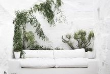 .❥ Relaxing Spaces