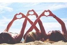 .❥ Be Happy and Live Life! / Happy images or inspiring ideas to make your life beautiful and magical!