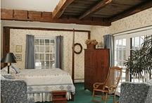 Chesterfield Inn Rooms / Explore our 15 unique guest rooms at http://www.chesterfieldinn.com #chesterfieldinn