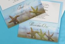 Beach Wedding Ideas / Beach Wedding Ideas and Beach Wedding Invitations