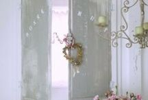 Shabby Chic / All shabby items...love this stuff... / by Cecilia Jaconetti