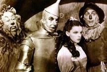 Wizard of Oz♥ / by Miranda Evitts
