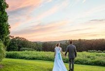 Romantic Country Weddings / Dreaming of a country wedding? Here at our romantic country inn, your magical happily ever after will come to life... ❤️