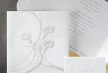 Floral Arrangements & Floral Wedding Invitations We Love
