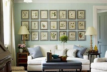 Photo Galleries and Wall Decor
