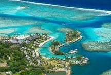 Places to stay in Moorea