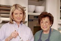 Martha Stewart is on PBS / And Macy's.... / by Cecilia Jaconetti