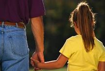 Parenting during Cancer / Wisdom and advice for parents with cancer, parent of kids with cancer and parents talking to kids about a friend or loved one's cancer.