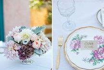 .❥ Wedding ideas / Casamento
