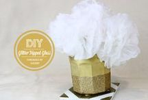 DIY by Sherry / DIY crafting projects by Sherry
