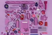 Monthly Holidays and Events In PANTONE Color Of The Year 2014 -  Radiant Orchid / by PANTONE COLOR