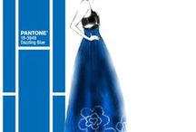PANTONE FCR Spring 2014 / Pantone Fashion Color Report, forecasting color trends for Spring 2014  / by PANTONE COLOR
