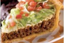 Mexican, A King's favorite!
