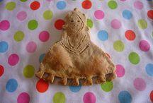 Magiki koutala / Children create wonderful things