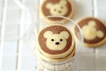 .❥ Food - Fun and decorated