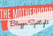 Blogger Spotlights / Each month, The Motherhood recognizes an exceptional blogger in the network. This board is where you can view all of these bloggers in one spot!  / by The Motherhood