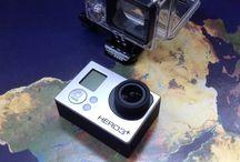 GoPro / Precisión en miniatura, uno de tantos logros de esse siglo, a filmar se ha dicho / by Remei Salvadó