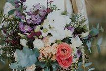 blooms of love. / by Maddie Nielsen
