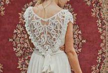 dress of love. / by Maddie Nielsen