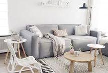 ○ Living room ○