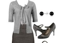 Dressing for the Job - Women