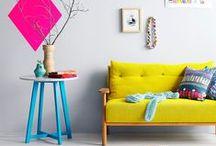 .❥ Living Room / Sala