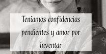 Isabel Allende / Frases de Isabel Allende