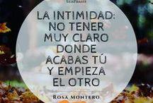 Rosa Montero / Libros de Rosa Montero, La Ridícula Idea De No Volver A Verte, La Hija del Canibal y más.
