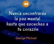 George Michael / Frases de George Michael