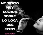 Carrie Fisher / Frases de Carrie Fisher