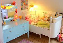 子供部屋のデザイン