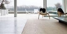 GREY  COCOON | Interior with Concrete / Concrete & Wood Interior Design