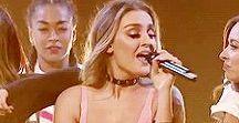 Bad Boy...Rozlicz się ze swoim ex… / Konkurs organizowany przez Sony Music Polska w celu promocji utalentowanych Little Mix. Ich autograf był by spełnieniem marzeń  :)
