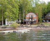 Spinnler's Point Lake Estates / Rent this gorgeous property in Lake Wallenpaupack, PA by calling Cindy at 570-878-0399!