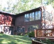 Pine Beach Ranch / Rent this gorgeous property in Lake Wallenpaupack, PA by calling Cindy at 570-878-0399!