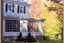 Pocono Country House / Rent this gorgeous property in Lake Wallenpaupack, PA by calling Cindy at 570-878-0399!