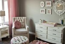 room ideas / this is cool inspiring rooms that could help you make your new room look fablous