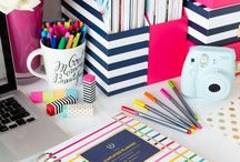 Stationary / need new school supplies check out this board and get some