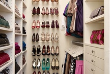 organizing / by V and Co.