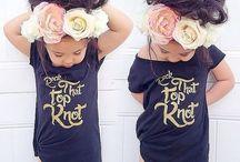 Future Mini-Me(s) :-) / by Brooke Toluba