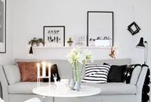 Beautiful Spaces / by Jenny Singh