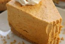 Pumpkin is my Favorite Food / Pumpkin recipes of all types! Breads, cookies, cakes, soups, desserts, and more. (But really, these pumpkin recipes are mostly sweet.)