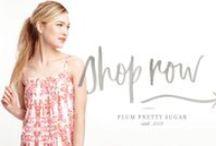 Fashion E-comm  / by Adelina Green