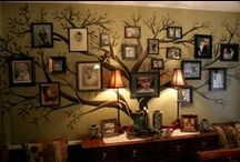 Home and Decor / by Shelby Miller