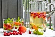 Refreshing Fun DRINKS