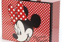 Minnie Mouse / by Dana Brown