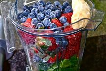 smoothie / Smoothie recipes / by Dana Brown