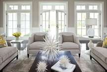 House and Home / Beautiful photos that inspire. / by Tammi Crowder