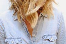 Hair / by Sydney Davis