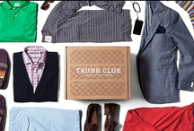 Dress Code / Clothes for dudes that like cool clothes